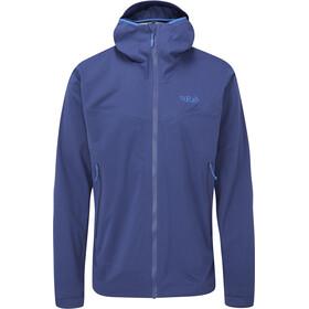Rab Kinetic 2.0 Jacket Men nightfall blue